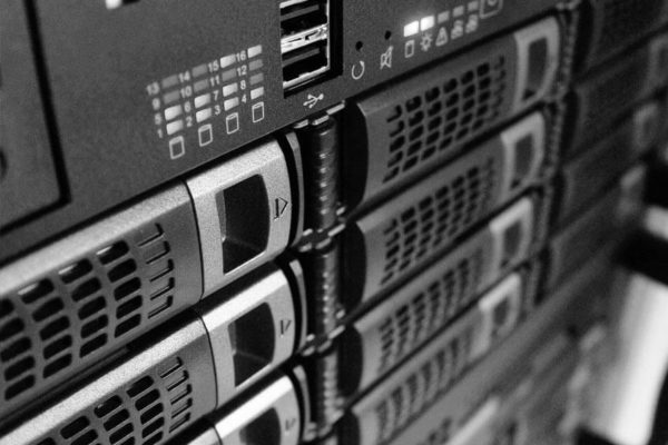 IT-Infrastrukturlösungen